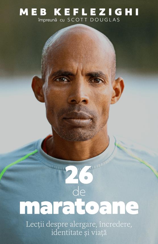 26 de maratoane