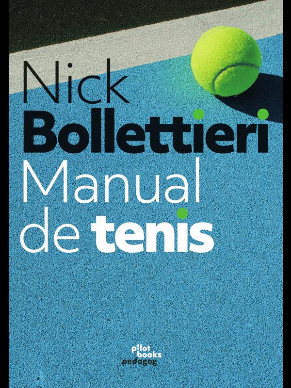 Manual de tenis