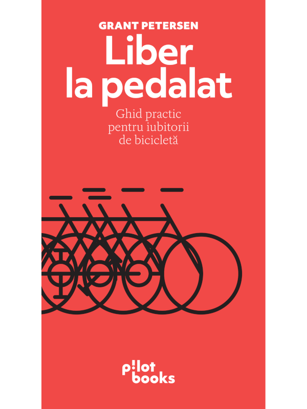 Liber la pedalat
