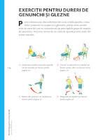 Stretching pentru orice vârstă